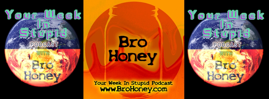 Your Week In Stupid Podcast