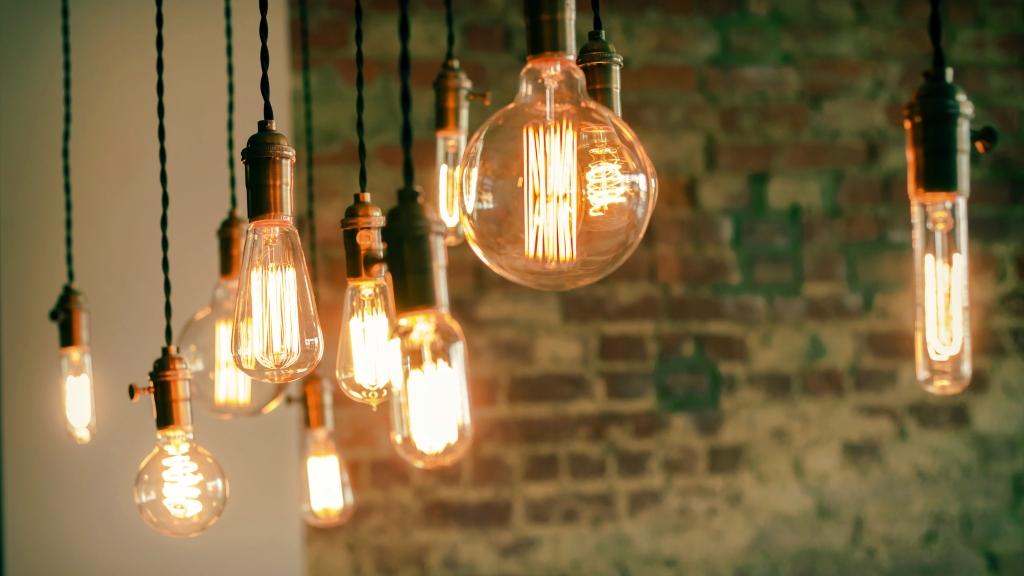 99 Light Bulbs