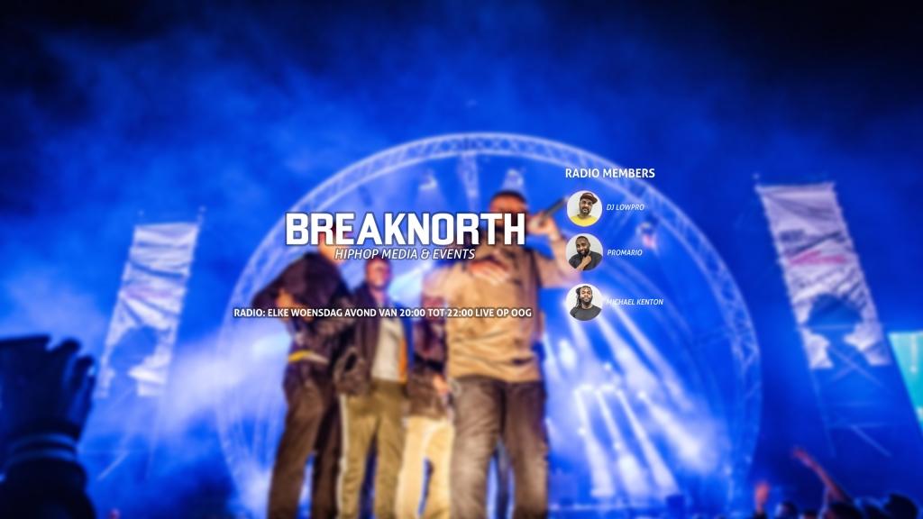 BreakNorth Radio