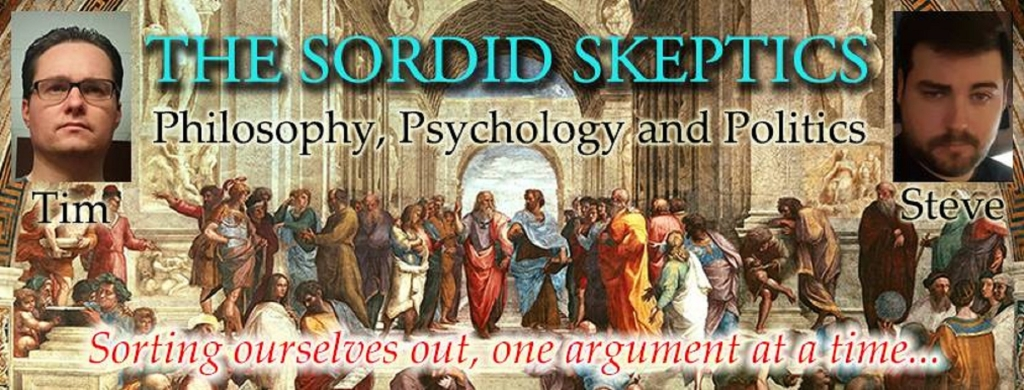 The Sordid Skeptics
