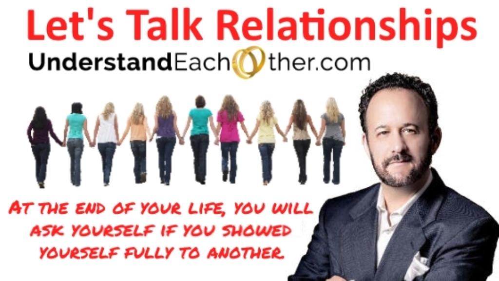 Lets Talk Relationships