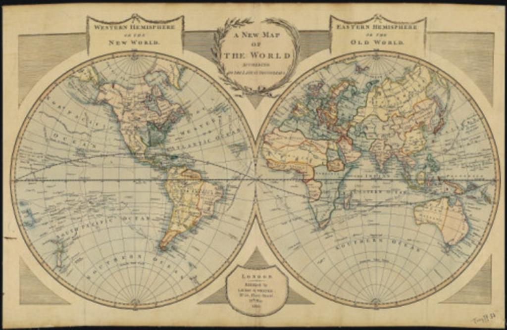 History of the Atlantic World