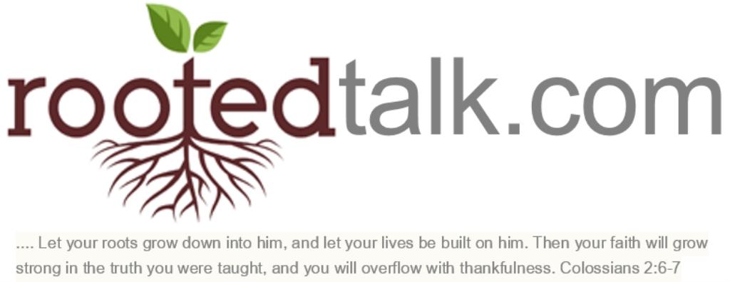 RootedTalk