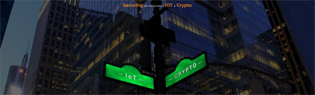 Acreto Crypto-N-IoT