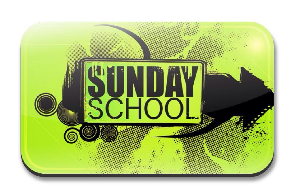 Sunday School Podcast