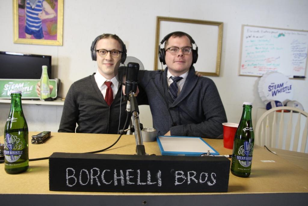 The Borchelli Brothers