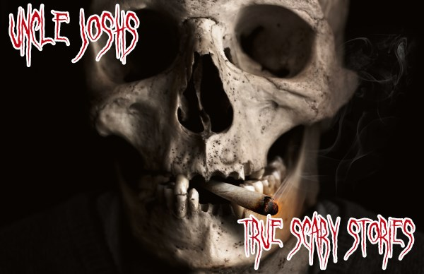 Uncle Josh's True Scary Stories | Listen to Podcasts On Demand Free