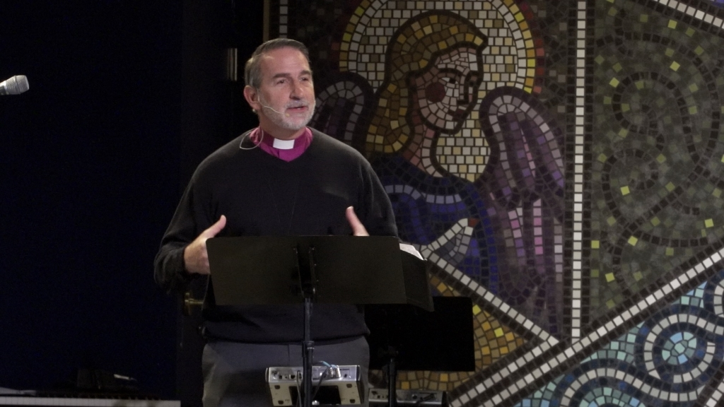 Daily Devotional By AWFTL with Archbishop Foley Beach