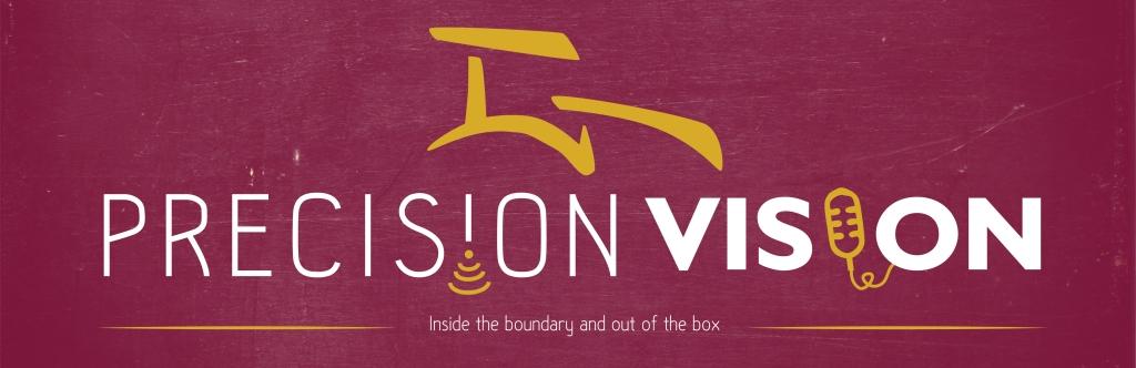 Precision Vision Podcast