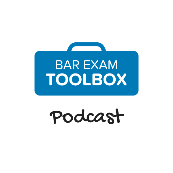 Bar Exam Toolbox Podcast | Listen to Podcasts On Demand Free