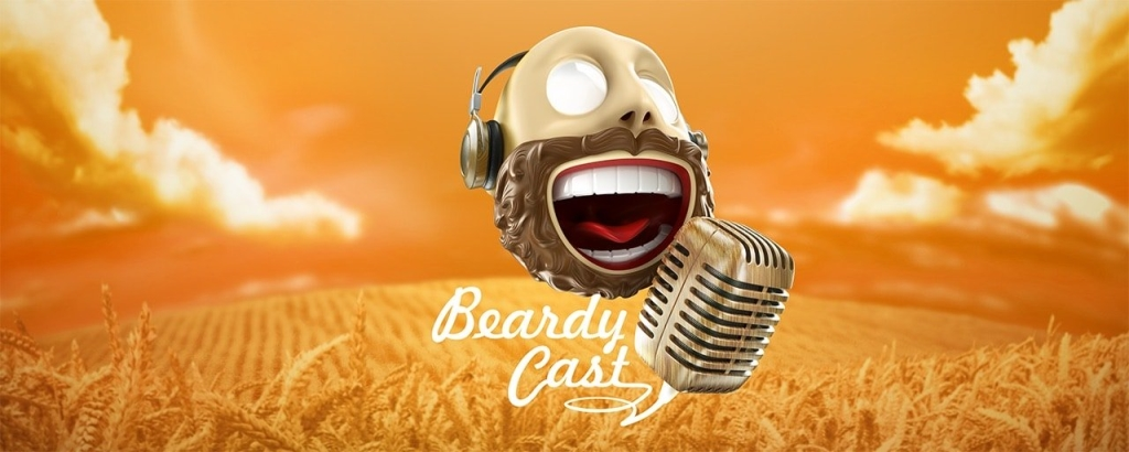 BeardyCast: gadgets and media culture