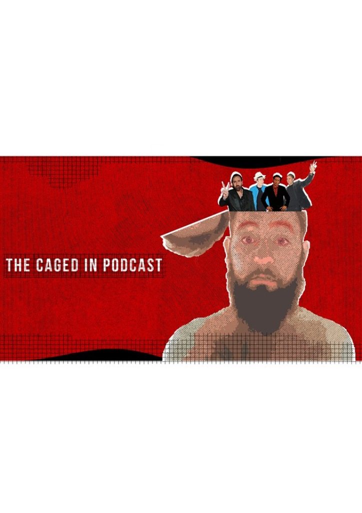 Caged In Podcast