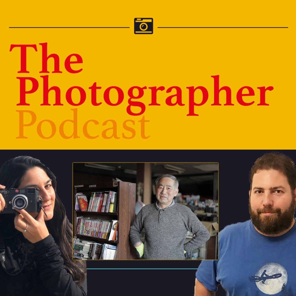 The Photographer Podcast