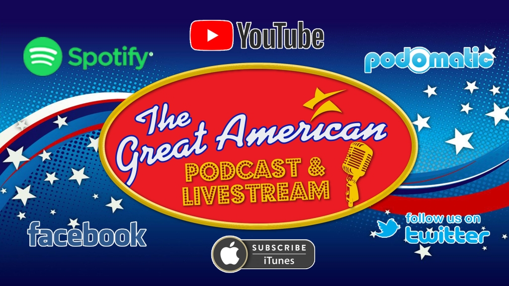 The Great American Podcast