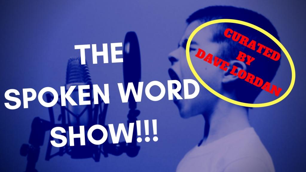 The Spoken Word Show