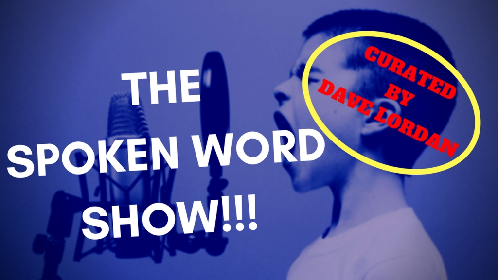 The Spoken Word Show