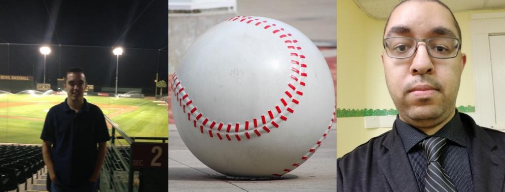Joe and Chris Talking Baseball Podcast