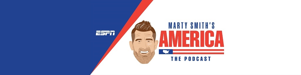 Marty Smith's America The Podcast