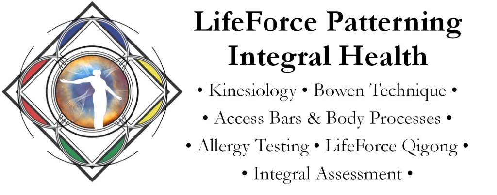 LifeForce Patterning Integral Health