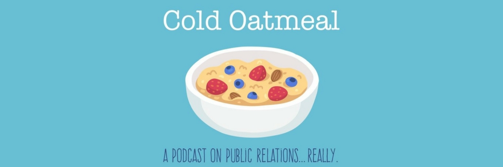 The Cold Oatmeal Podcast