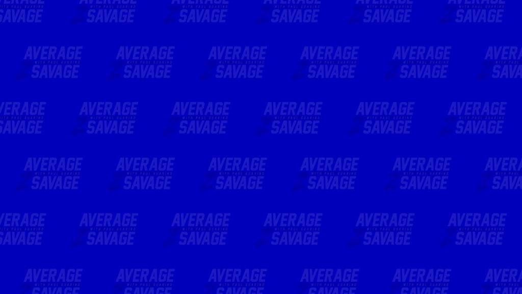 Average To Savage