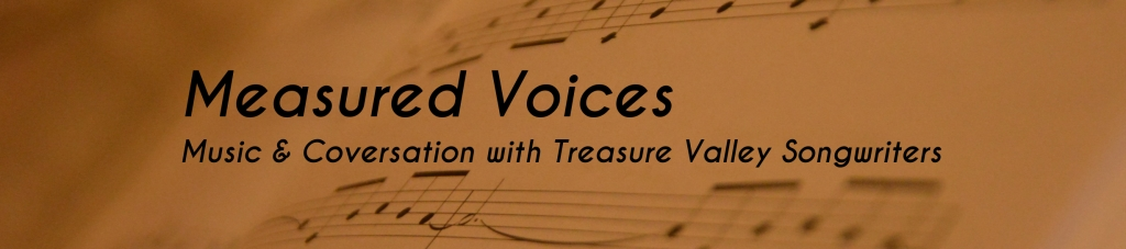 Measured Voices