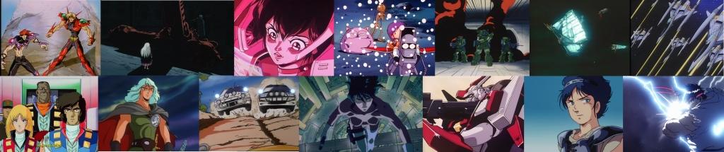 Retro Anime Podcast
