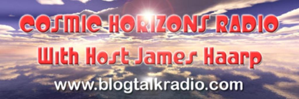 cosmic horizons radio