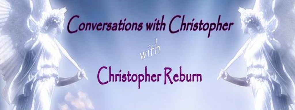 Conversations with Christopher Reburn