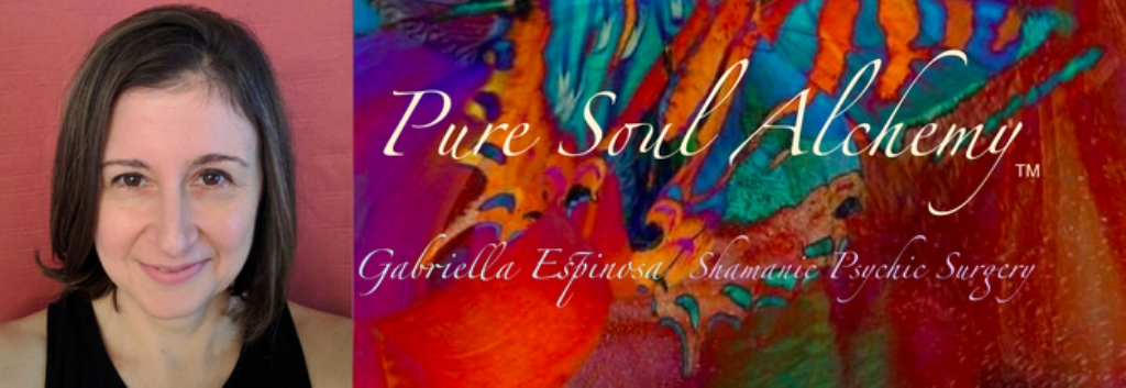 Pure Soul Alchemy with Gabriella