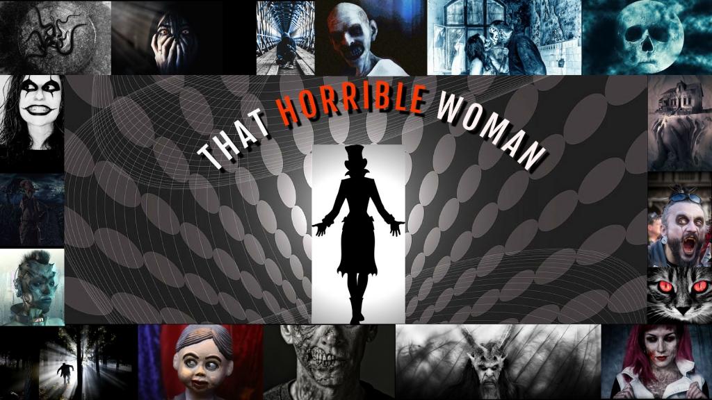 That Horrible Woman