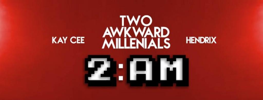 2 Awkward Millennials