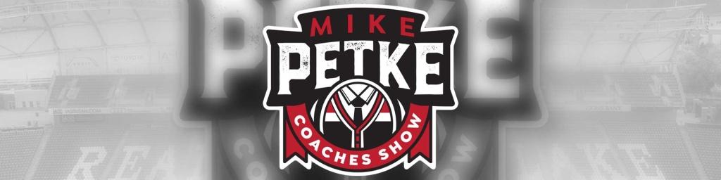 Mike Petke Show