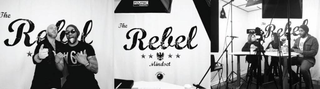 The Rebel Mindset