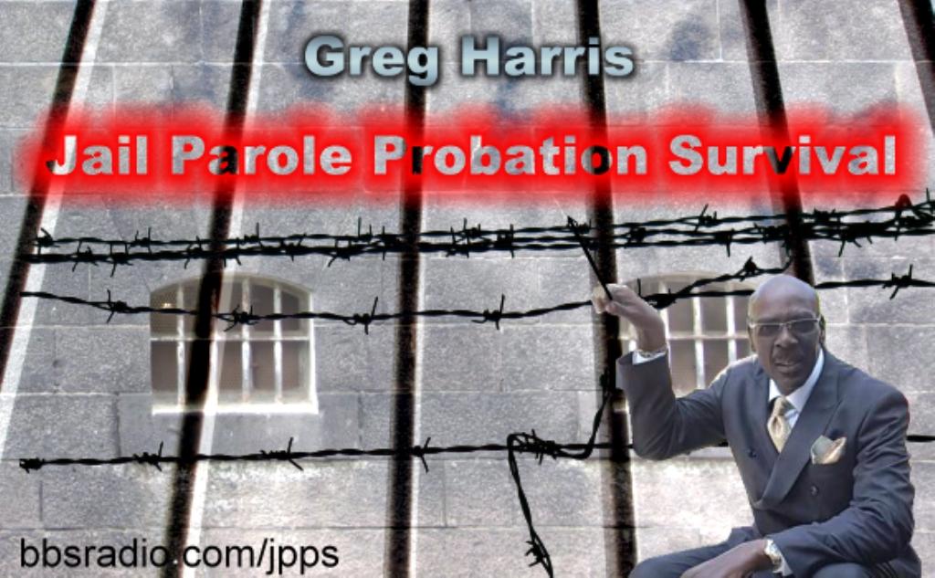 Jail Parole Probation Survival