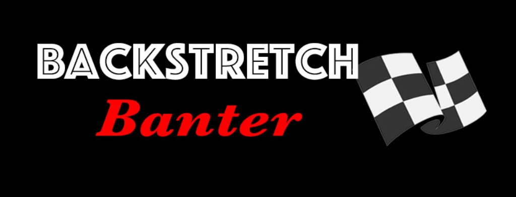 Backstretch Banter