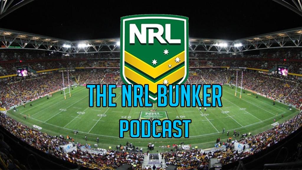 The NRL Bunker Podcast