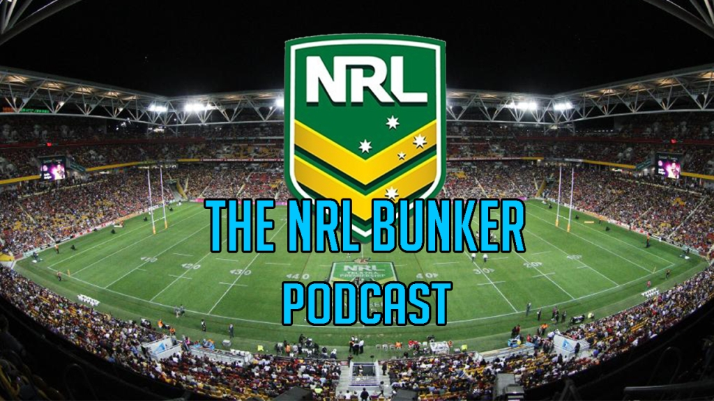 The NRL Bunker Podcast
