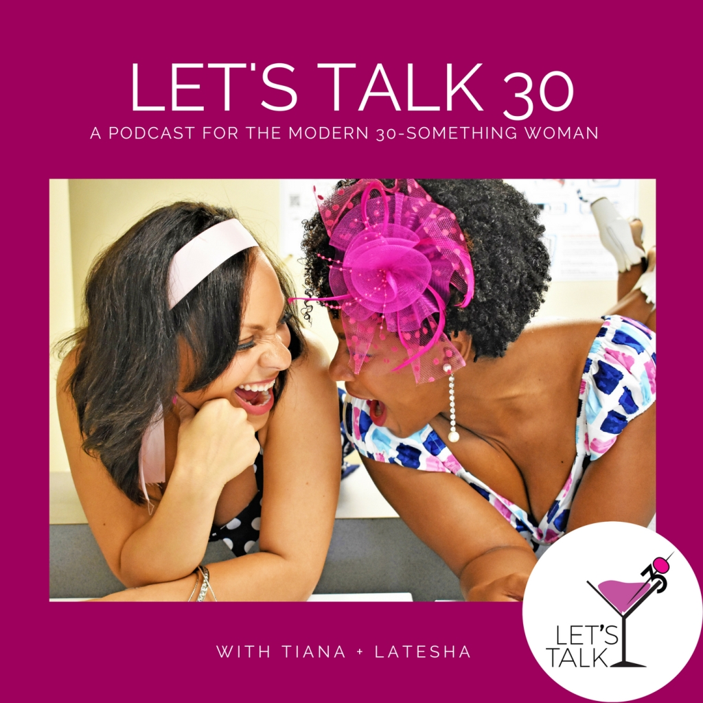Let's Talk 30