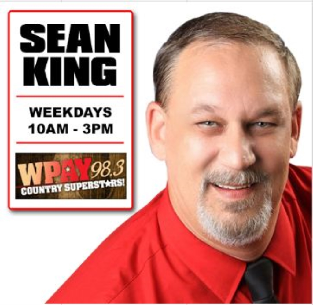 Sean King Middays