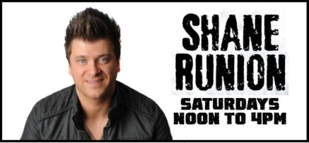 Shane Runion