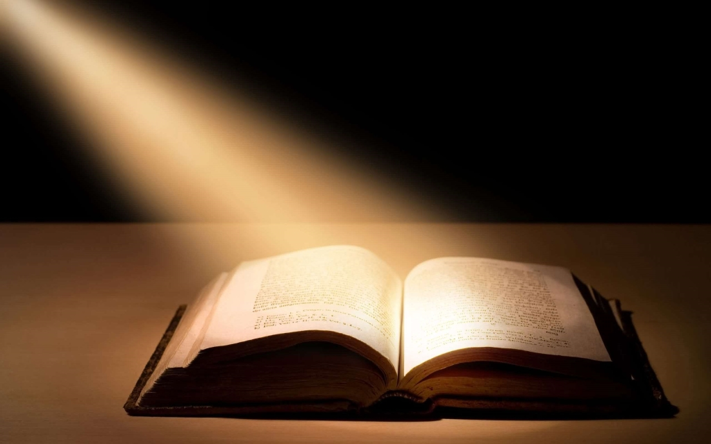 El Karoz Bible Study