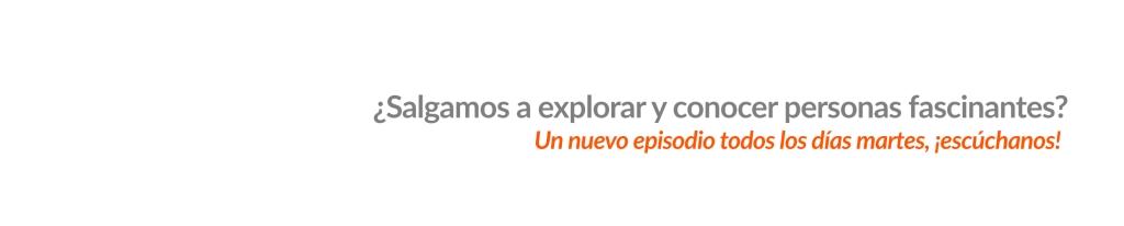 Explorabilia Podcast