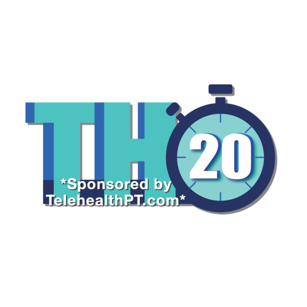 Telehealth 20 Podcast | Listen to Podcasts On Demand Free