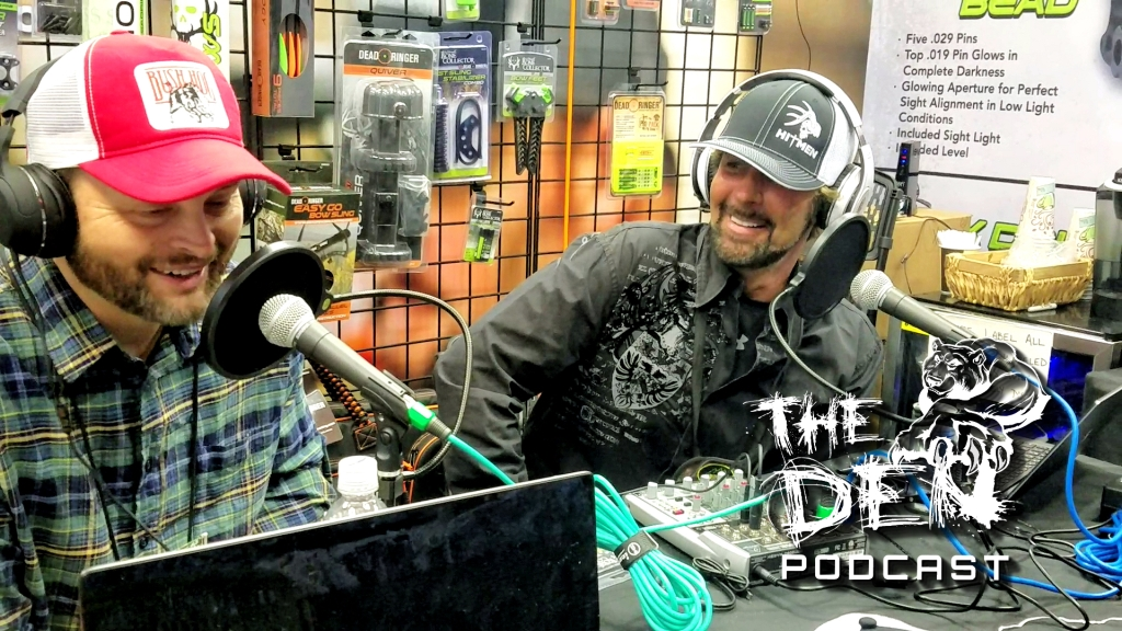 The Den - Hunting Podcast