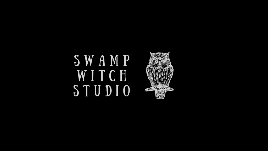 Swamp Witch Studio Stories