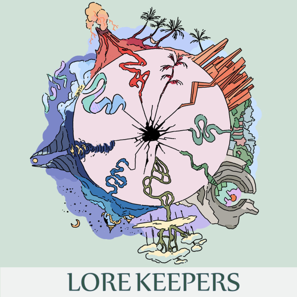 Lorekeepers | Listen to Podcasts On Demand Free | TuneIn