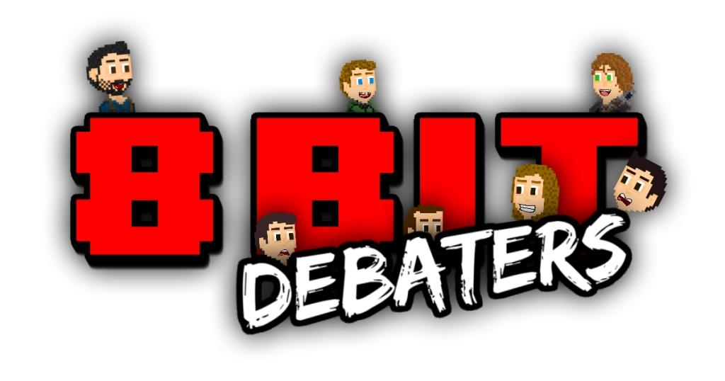 8 Bit Debaters