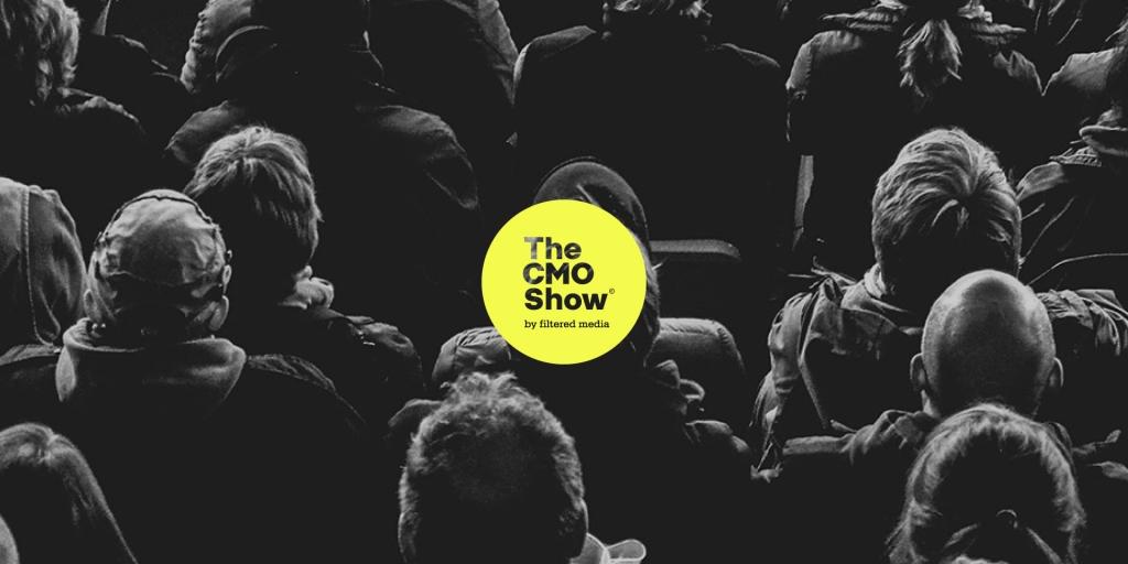 The CMO Show marketing podcast