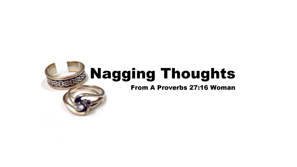 Nagging Thoughts